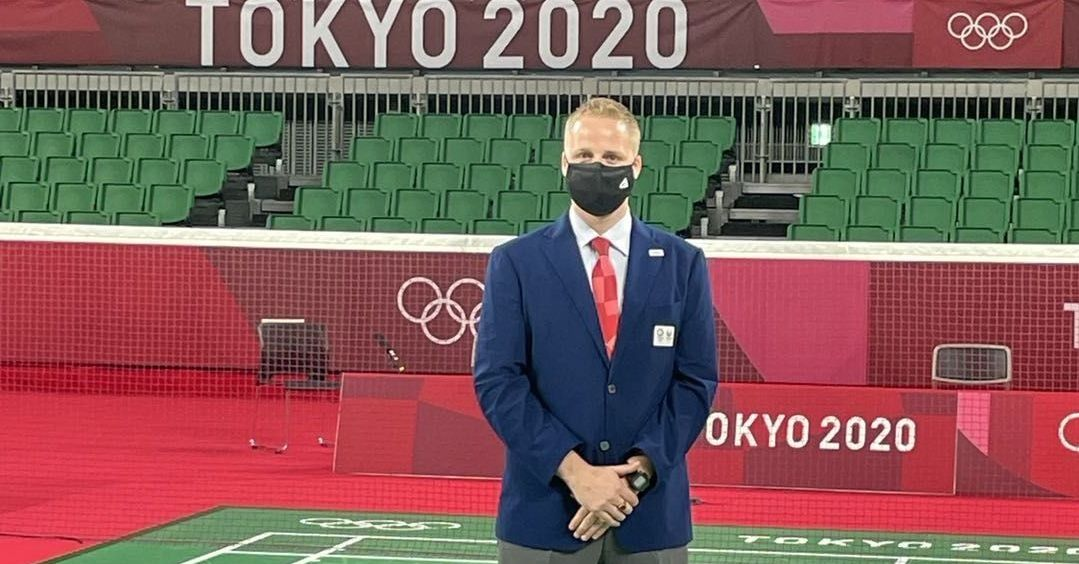 Röhlig Branch Manager Achieves Tokyo 2020 Olympics Dream ...