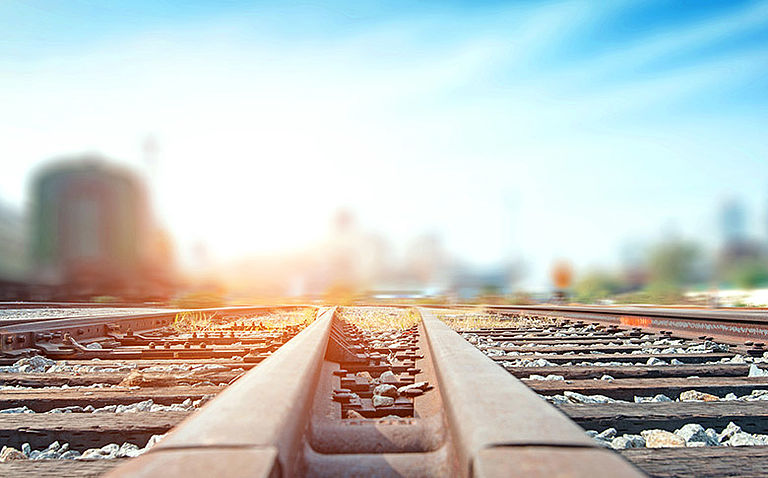 The advantages of rail transport for your China trade