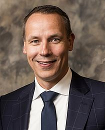 Röhlig Logistics appoints Dirk Schneider as Managing Director for Germany