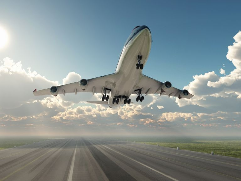 Air Freight Service from Europe to Australia and New Zealand